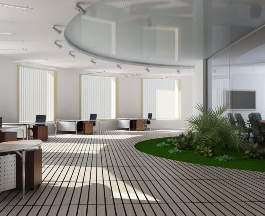 Fit-out
